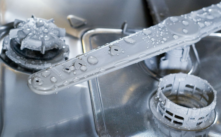 how to give your dishwasher a deep clean, appliances, cleaning tips, how to
