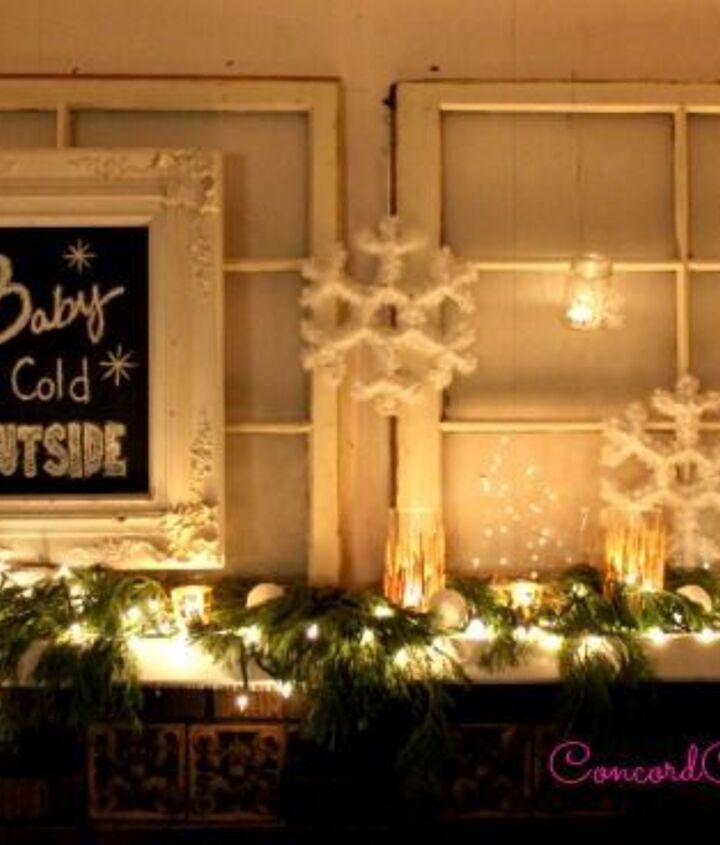 diy candleholders bamboo coastal, crafts, home decor, repurposing upcycling