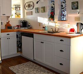 Kitchen Remodel Ideas Farmhouse Transformation, Diy, Home Improvement,  Kitchen Cabinets, Kitchen Design