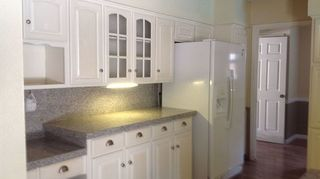 Painting over Old Shellacked Cabinets | Hometalk
