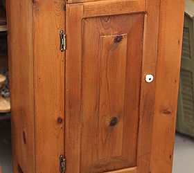 Great Upcycled Country Cupboard, Chalk Paint, Painted Furniture, Repurposing  Upcycling, BEFORE