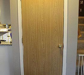 Diy Bookshelf Door, Doors, Shelving Ideas, Storage Ideas