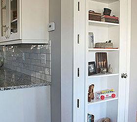 Amazing Diy Bookshelf Door, Doors, Shelving Ideas, Storage Ideas