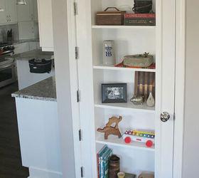 DIY Bookshelf Door & DIY Bookshelf Door | Hometalk