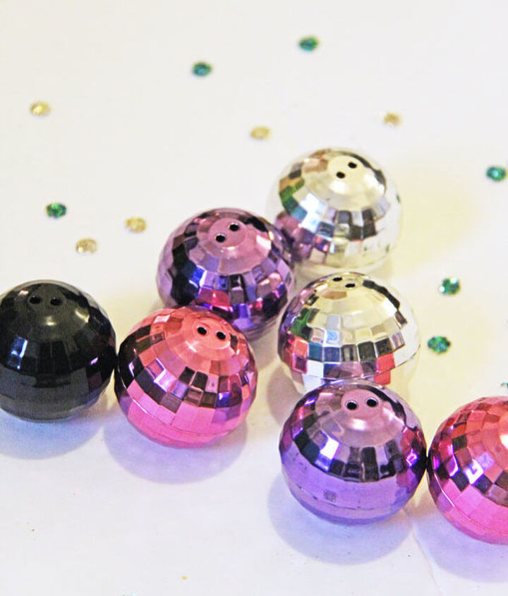 disco ball new years gifts, crafts, seasonal holiday decor