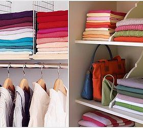Attirant 21 Day Home Organization Challenge Day 3 Master Closet Top Shelf, Closet,  Home Decor