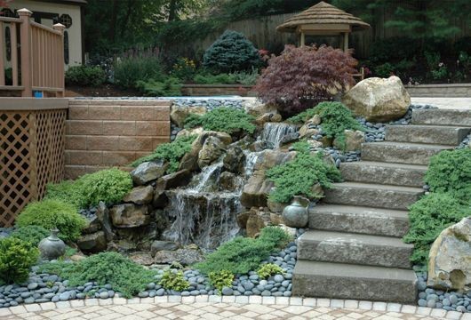 When it comes to landscaping stones and boulders really rock hometalk when it comes to landscaping stones and boulders really rock concrete masonry gardening workwithnaturefo