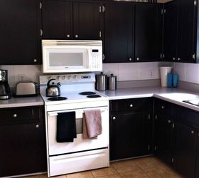 Board And Batten Backsplash With Leftover Faux Wood Blinds, How To, Kitchen  Backsplash, Part 74