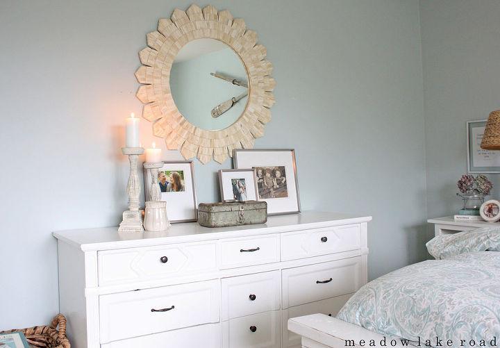 Dresser Top Accessories Decor   Hometalk