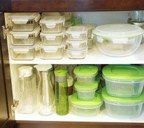 Merveilleux Plastic Ware Cabinet Organization, Kitchen Design, Organizing, Storage Ideas