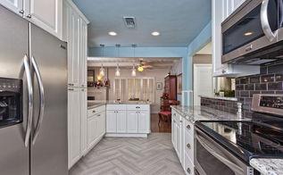 fabulous kitchen remodel, countertops, home improvement, kitchen backsplash, kitchen cabinets, kitchen design