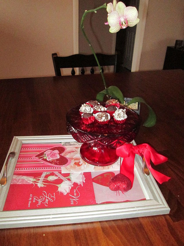 Repurposed Old Picture Frames To Serving Trays Hometalk