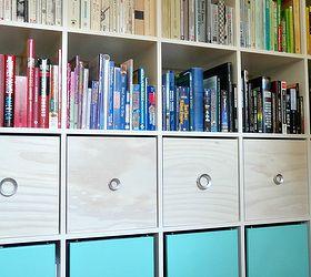 Diy Plywood Magazine File, Crafts, How To, Organizing, Painted Furniture,  Storage