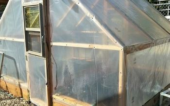 Build Your Own Simple Greenhouse