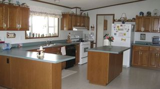 How To Redo Walls And Cabinets In Mobile Home Hometalk