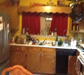 Remodeling Kitchen To Industrial Style, Kitchen Backsplash, Kitchen Cabinets,  Kitchen Design, Organizing