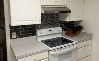 tampa diy kitchen backsplash, kitchen backsplash, kitchen design