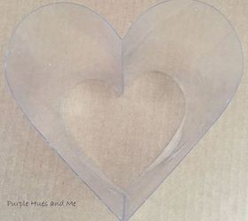 recycled soda bottle heart shaped see thru box crafts how to repurposing upcycling & Recycled Soda Bottle Heart Shaped See-thru Box | Hometalk