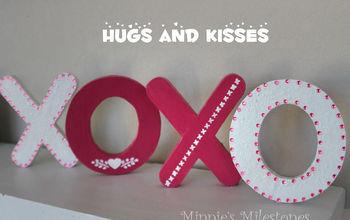 Hugs And Kisses - XOXO
