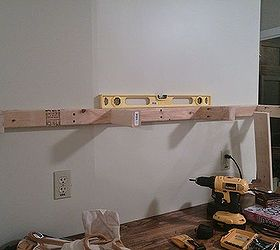 One Hometalker S Brilliant Shelving Solution For Just 20, How To, Kitchen  Design,
