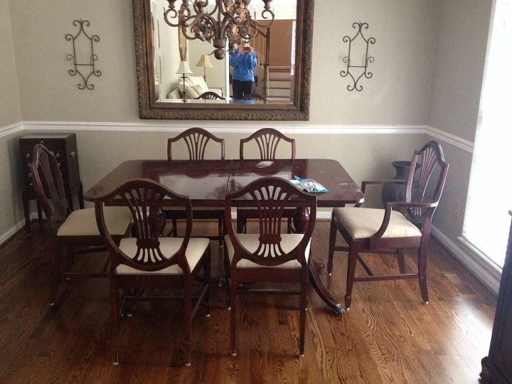 q living room dining room, dining room ideas, living room ideas, Dining room