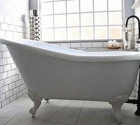 Master Bath Remodel, Bathroom Ideas, Home Improvement, A Soaking Tub Is  Just So