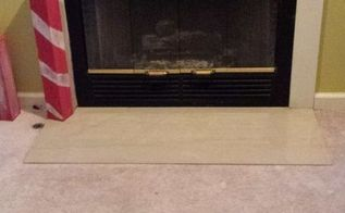 q budget friendly fireplace mantel, diy, fireplaces mantels, home improvement, how to, living room ideas