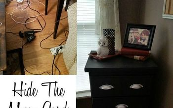 Cut the Cord Clutter!