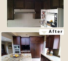 Traditional Kitchen Remodel Irvine Orange County, Kitchen Cabinets, Kitchen  Design