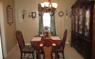 q dining room remodel ideas, dining room ideas, home decor, home improvement
