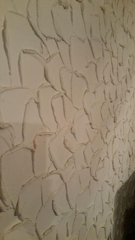 Remove Textured Walls Hometalk