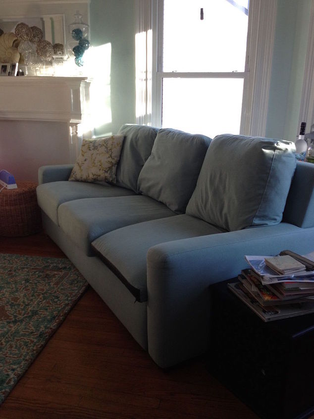 How To Keep Couch Cushions From Pushing Forward Hometalk