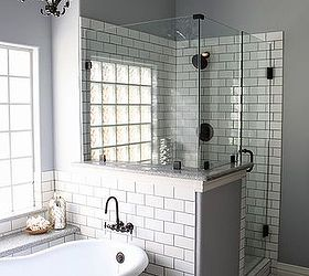 Etonnant Master Bath Remodel, Bathroom Ideas, Home Improvement, Who Doesn T Love A  Glitzy