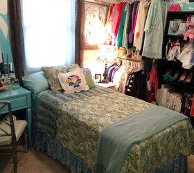 Breakfast At Tiffany S Themed Room, Bedroom Ideas, Closet, Diy, Painted  Furniture