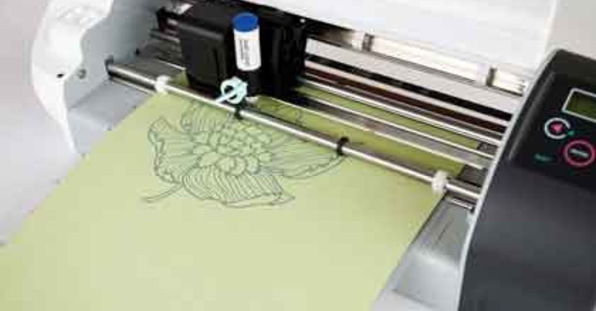 Whats The Best Home Dye Cut Machine To Make Freehand Stencils