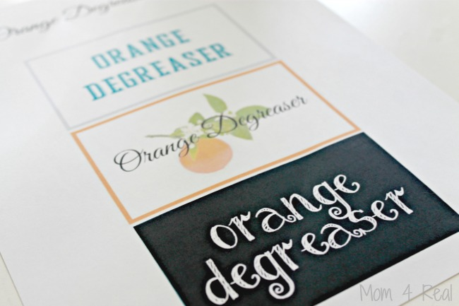 grease busting orange degreaser spray, appliances, cleaning tips, how to