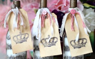 lavender bath salts a repurpose, crafts, how to, repurposing upcycling, seasonal holiday decor, valentines day ideas