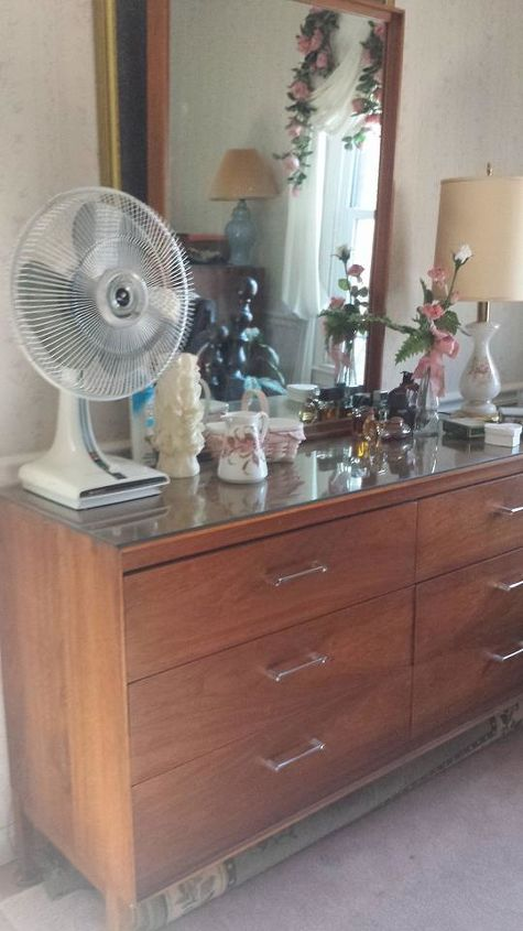 q ideas for revamping master bedroom wood dresser, bedroom ideas, painted furniture, rustic furniture