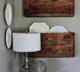 Unique Ideas For Decorative Storage Containers, Crafts, How To, Repurposing  Upcycling, Shelving