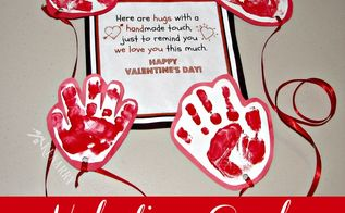 kid s valentine card idea send a long distance hug free printable crafts