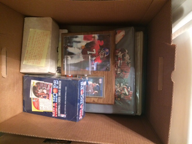 How To Store And Display Baseball Cards Hometalk