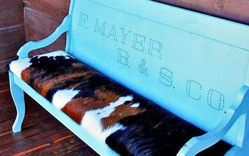 home decor with flea market finds, home decor, repurposing upcycling