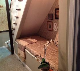 Exceptional Under The Stairs Book Nook, Basement Ideas, Home Improvement, Repurposing  Upcycling, Shelving Awesome Ideas