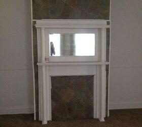 Beau Diy Rustic Floating Mantle, Fireplaces Mantels, Painting, Rustic Furniture