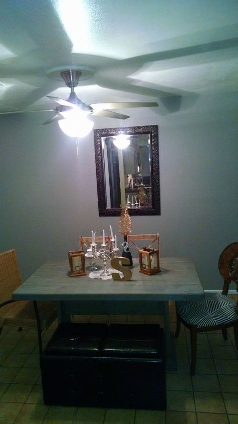 q what should i add, dining room ideas, home decor