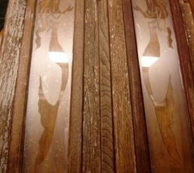 rev&ing cabin doors and teak wood galley on a boat doors kitchen cabinets & Revamping Cabin Doors and Teak Wood Galley on a Boat | Hometalk
