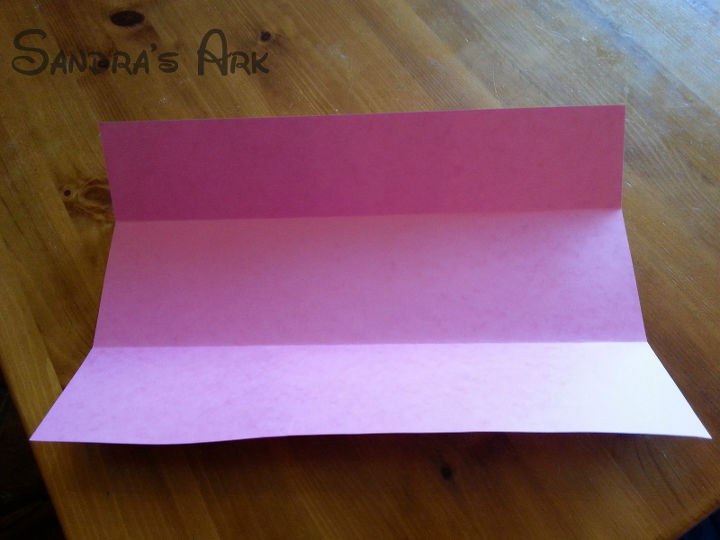 a ribbon attendance incentive tutorial, crafts, how to
