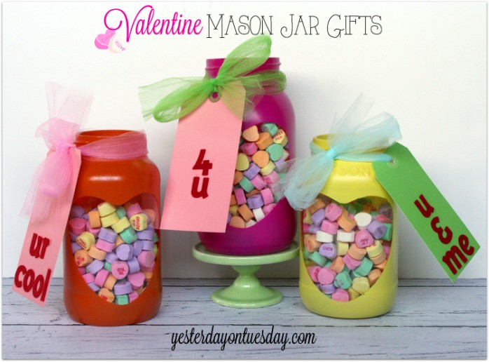 Valentine mason jar heart gifts hometalk valentine mason jar heart gifts valentinesday masonjars crafts how to mason jars negle Gallery