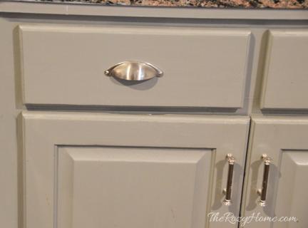 hidden paper towel holder, kitchen design, organizing, storage ideas