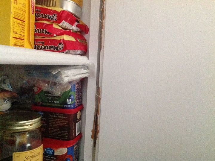 How to Remove Paint from Kitchen Cabinets | Hometalk